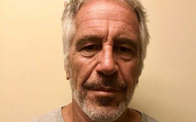 OPUS 167 Mossad Epstein Connection