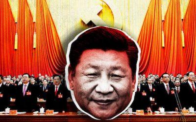 OPUS 169 Economic War China Style