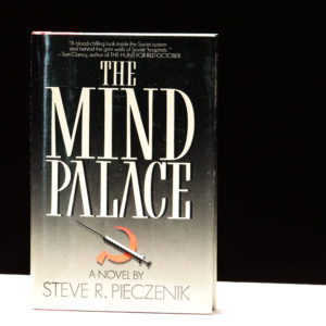 The Mind Palace Dr. Steve Pieczenik
