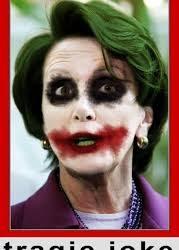 OPUS 200 Pelosi The Joker