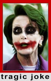 OPUS 200 Pelosi The Joker