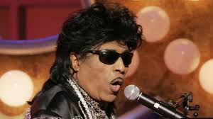 Opus 220 Little Richard Rest in Paradise