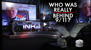 Alex Jones September 11