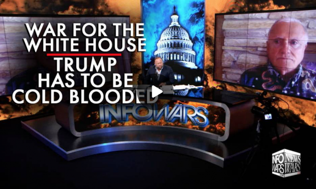 Alex Jones Show October 19