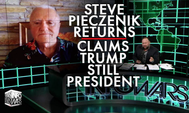 Feb 4: Return to the Alex Jones Show