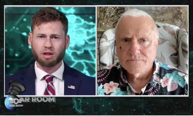 Alex Jones May 17: Update On Watermarked Ballots And Election Sting Operation